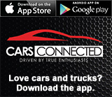 cars connected social network
